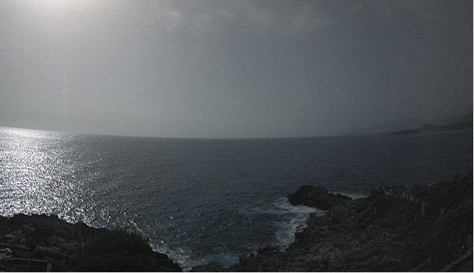 Агиос Димитриос, полуостров Мани (Греция)