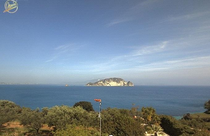 остров Закинтос (Греция)