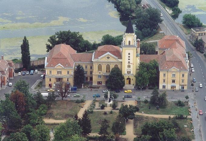Мезетур (Венгрия)