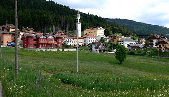 Меццасельва (Италия)