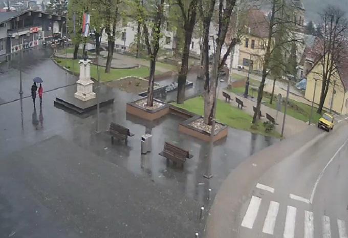 Мрконич-Град (Босния и Герцеговина)