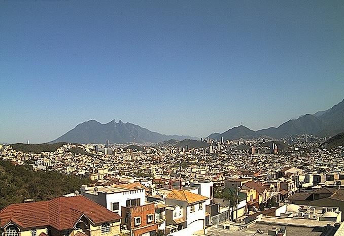 Монтеррей (Мексика)
