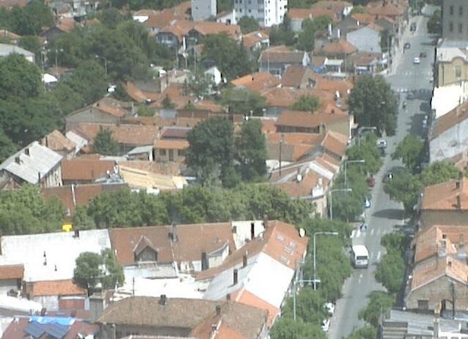 Ниш (Сербия)