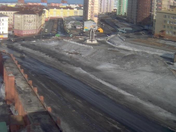 Норильск (Россия)