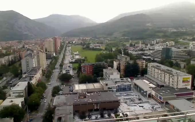 Нова-Горица (Словения)