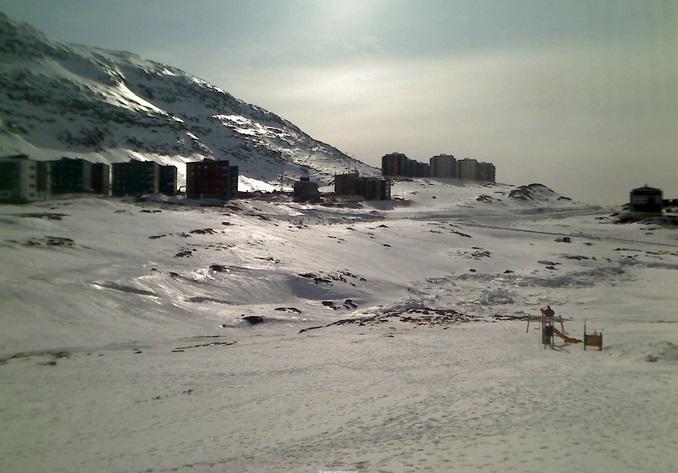 Нуук (Гренландия)