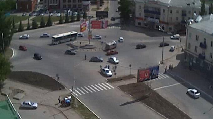 Октябрьский, Башкоркостан (Россия)