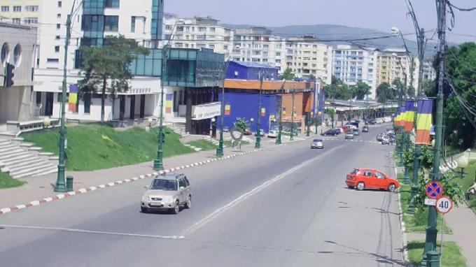 Онешти (Румыния)