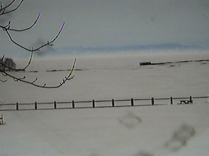 озеро Верхнее. Серебрянный остров, Онтарио (Канада)