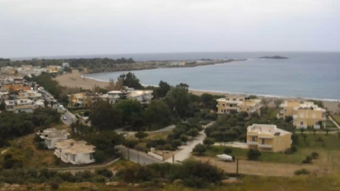 Палеохора. Крит (Греция)