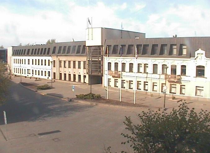 Паневежис (Литва)