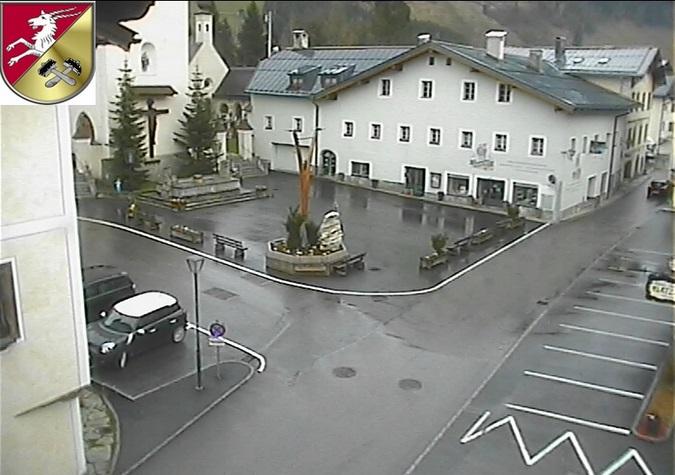 горнолыжный курорт. Раурис (Австрия)