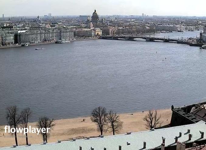 Эрмитаж. Санкт-Петербург (Россия)
