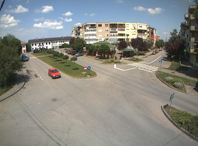 Салонта (Румыния)