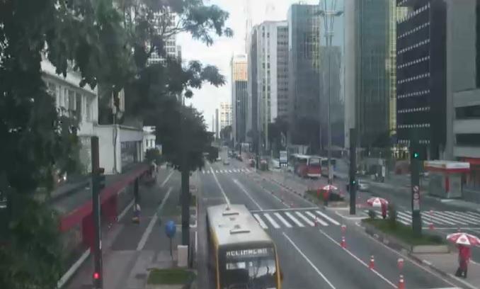 Сан Паулу (Бразилия)