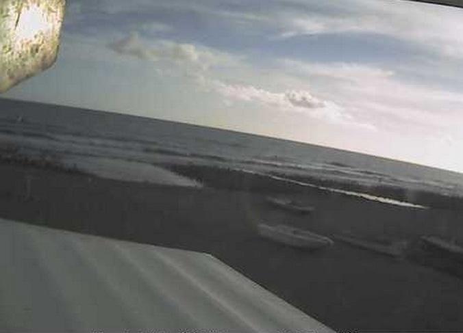 пляж . Санта Севера (Италия)