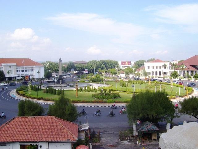 Семаранг (Индонезия)