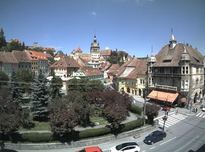 Сигишоара (Румыния)