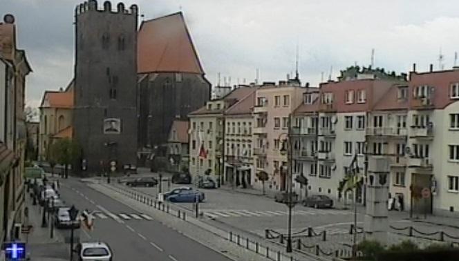 Сьрода-Слёнска (Польша)