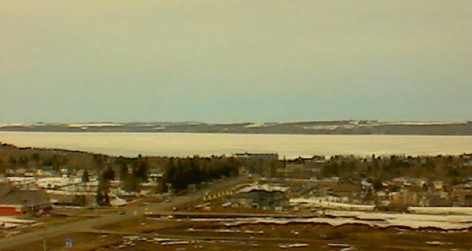 озеро Силван-Лейк (Канада)