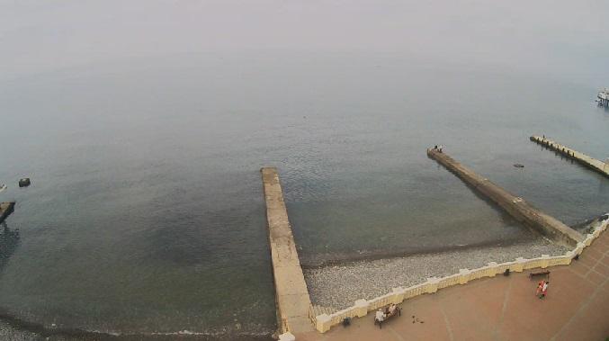 побережье. Сочи (Россия)