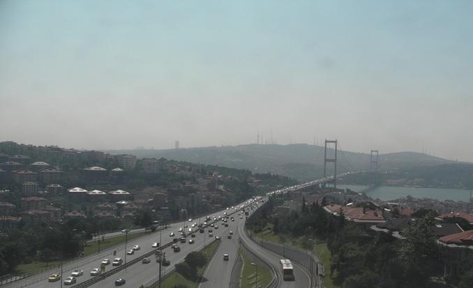 Р-он Гюнгёрен. Стамбул (Турция)