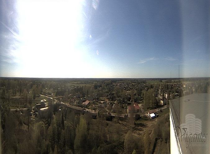 Стенде (Латвия)