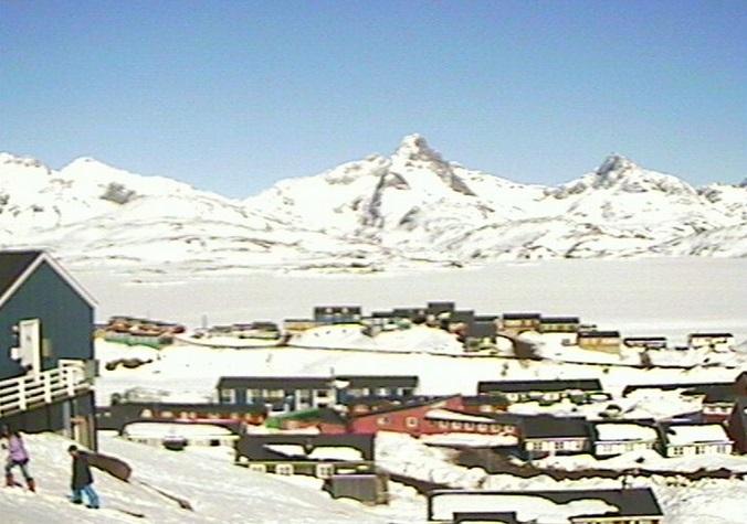 Тасиилак (Гренландия)