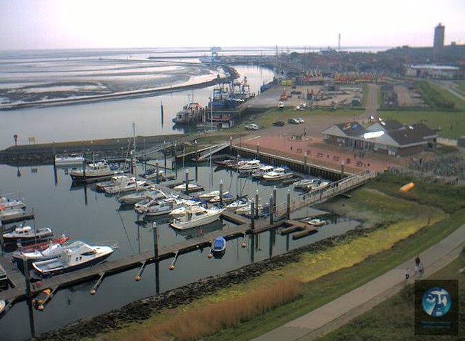 Морской институт Виллем Баренц. Терсхеллинг (Нидерланды)