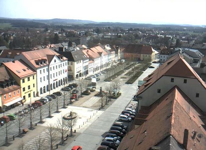 Тиршенройт (Германия)