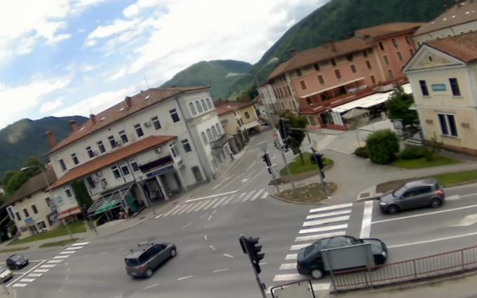 толмин (Словения)