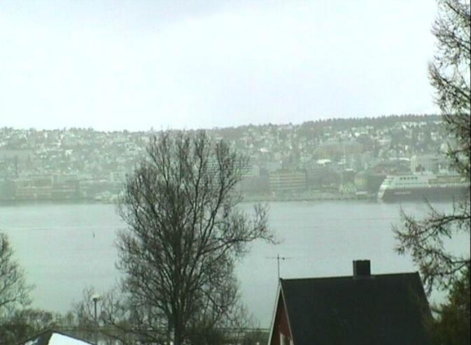 Тромсё (Норвегия)