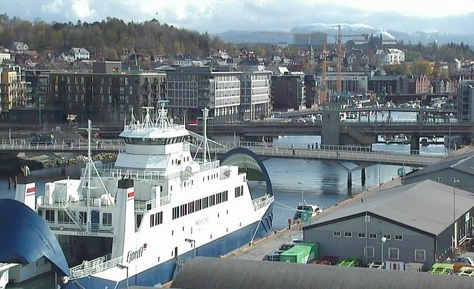 Тронхейм (Норвегия)