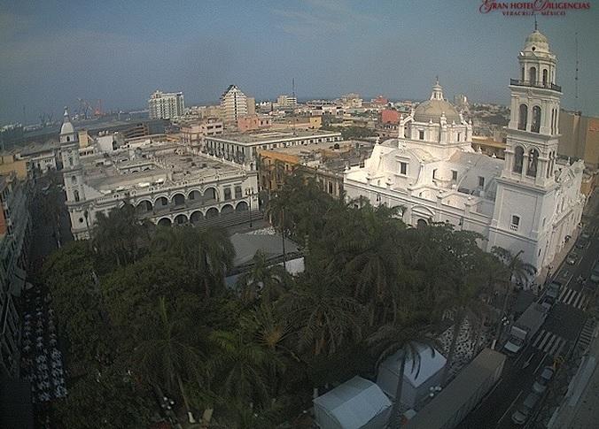 Веракрус (Мексика)