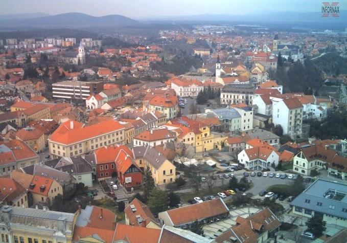 Веспрем (Венгрия)