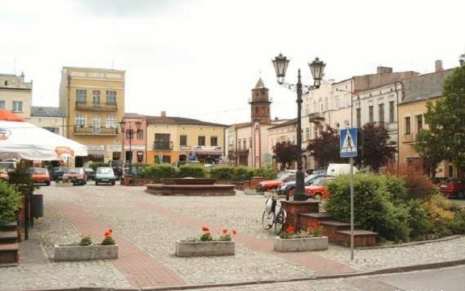 Вольбром (Польша)