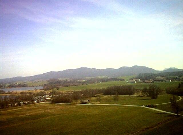 Зеекирхен-ам-Валлерзее (Австрия)
